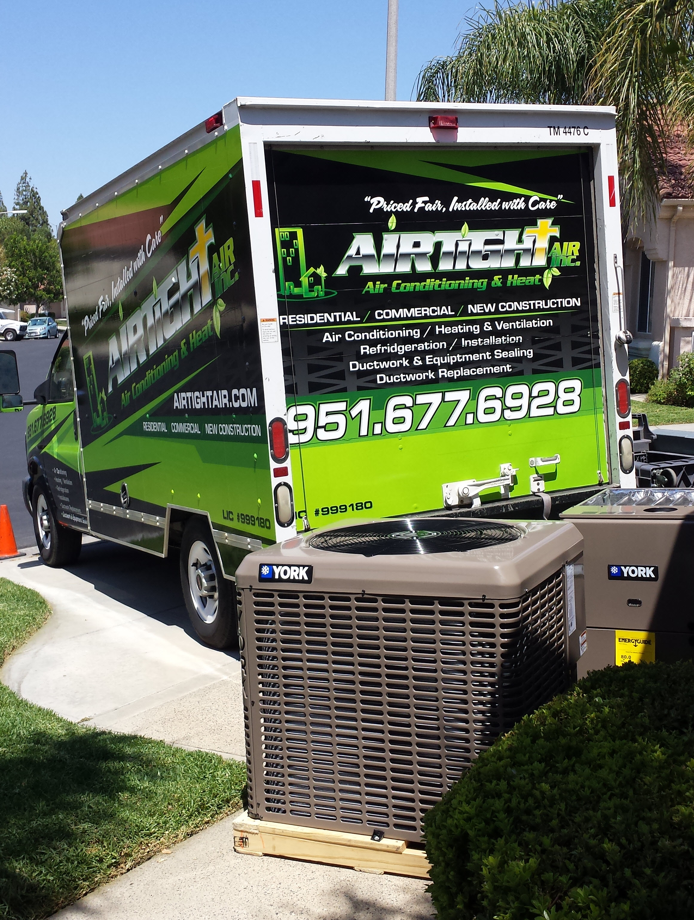 HVAC Company in Murrieta