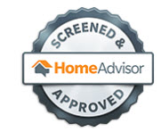 Screened and Approved Contractor