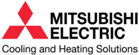 Mitsubishi HVAC Equipment